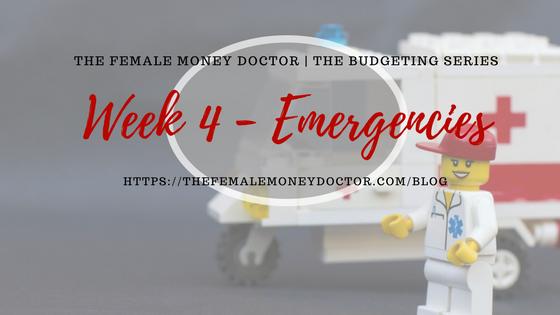 life saving emergency fund