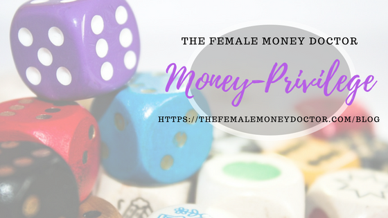 money-privilege